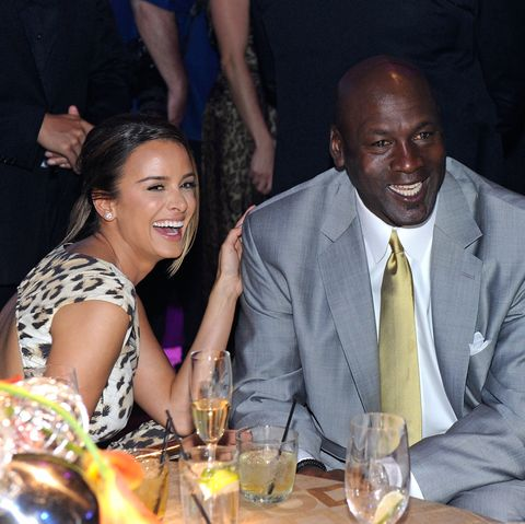 Yvette Prieto: Who is Michael Jordan's 2nd wife Yvette Prieto? All About Yvette Prieto…