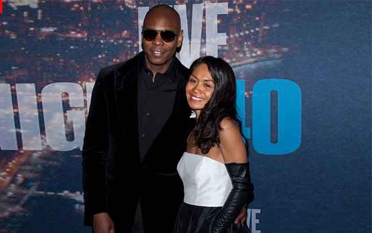 Elaine Chappelle – Everything About Dave Chappelles wife