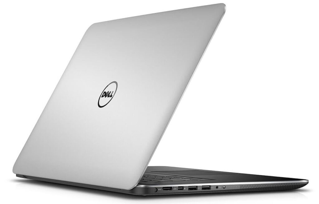 Dell Laptops Price in Nepal [August 2021]