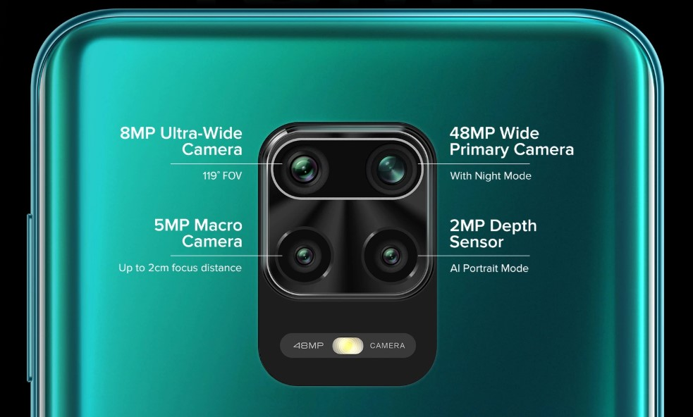 Redmi Note 9 Pro Price in Nepal, Specs and Features