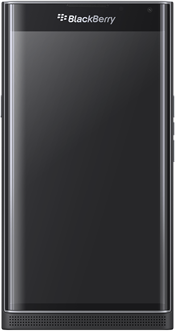 BlackBerry Priv Android Secure Smartphone