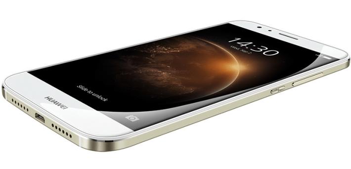 Huawei G7 Plus smartphone
