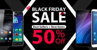 TinyDeal Black Friday 2016