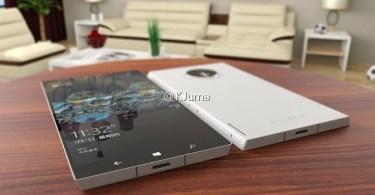 Microsoft Surface Phone