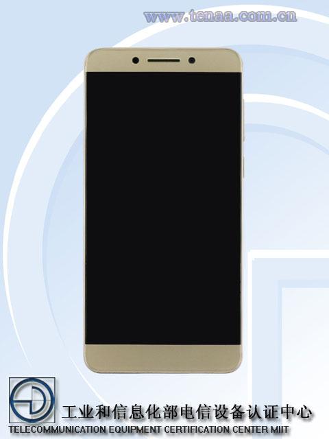 LeEco Lex722 phone