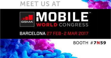 Mobile World Congress 2017 logo
