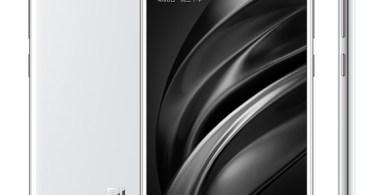 Xiaomi Mi 6 White edition