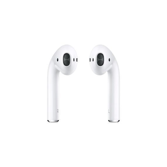 Apple AirPods headphones