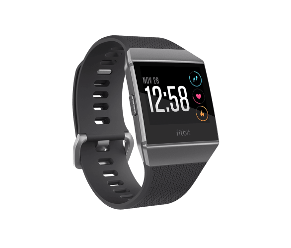 Fitbit Iconic Smart Watch