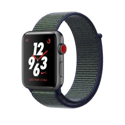 Apple Watch Nike+ Cellular smartwatch