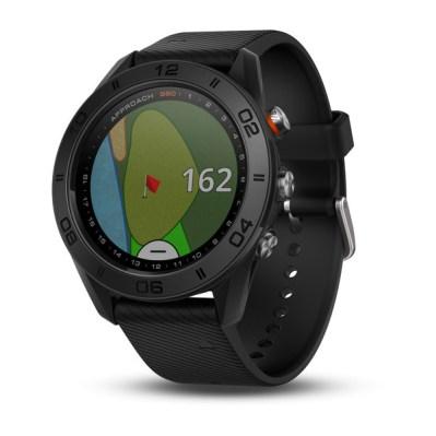 Garmin Approach S60 smartwatch for golfing