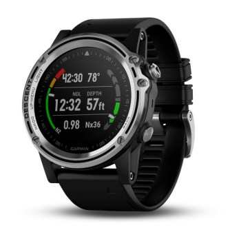 Garmin Descent MK1 smartwatch for diving, swimmnig and other water sports