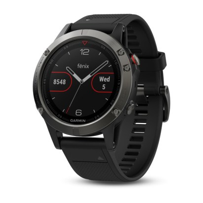 Garmin Fenix 5 smartwatch for running