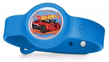 Nabi Compete fitness tracker for kids