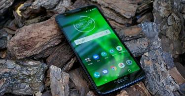 Moto G6 hands on review