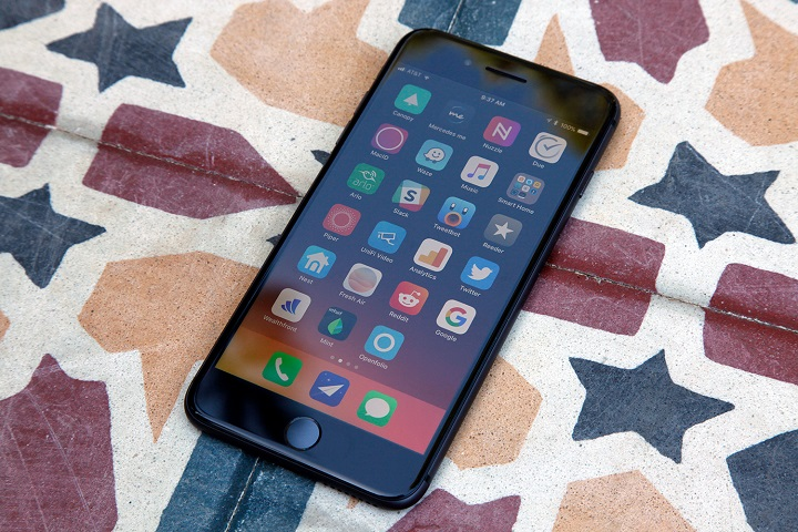 iPhone 8 Plus hands on review