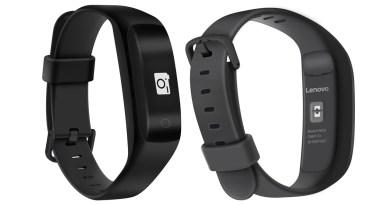 lenovo smart band hw01, lenovo smart band hw01 prce, lenovo hw01 price, lenovo smart band hw01 images, lenovo smart band hw01 launch, gadget fond