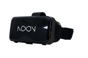 NOON VR - Virtual Reality Headset (NVRG-01), best virtual reality headsets in India