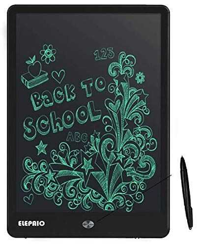 digital writing pad with memory India, LCD writing tablet with memory India