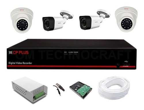 8 Best CCTV Camera for Home in India 2020 2