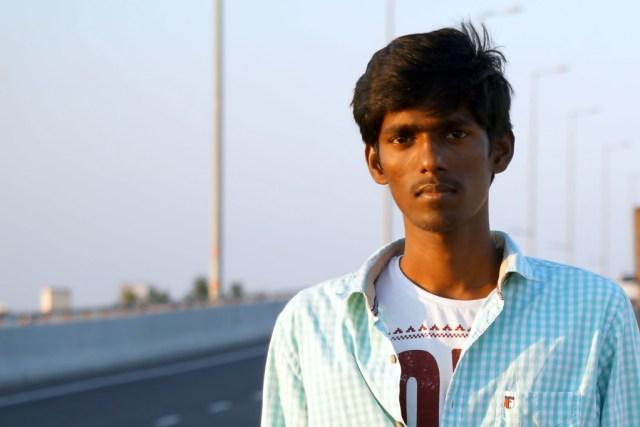 Vijay Nelson Raj