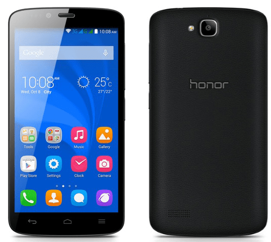 Huawei Honor Holly priced 6999 in India
