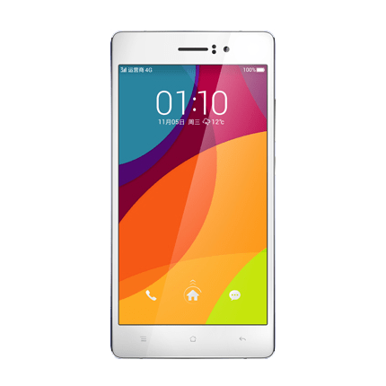 Oppo R5 world's slimmest Smartphone announced
