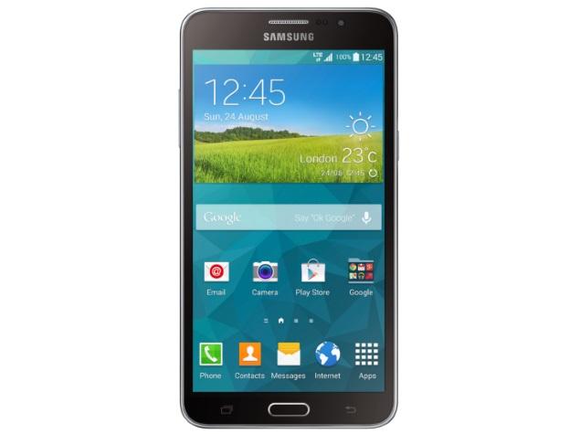 6 inch Samsung Galaxy Mega 2 launched at Rs.20,900