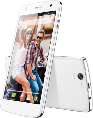 Lava Iris selfie 50 Specifications with front flash