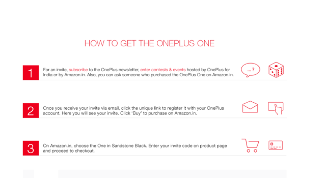 How to Get One Plus One Invite in India?