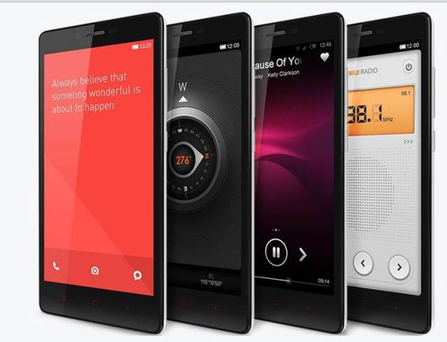Xiaomi Redmi Note is officially launched for Rs.8,999 in India