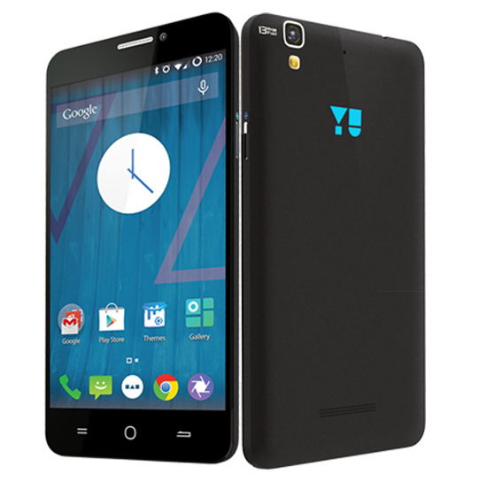 Micromax YUREKA Specifications Price details in India