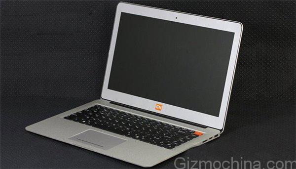 Xiaomi Mi Laptop images, Specifications and price leaked online
