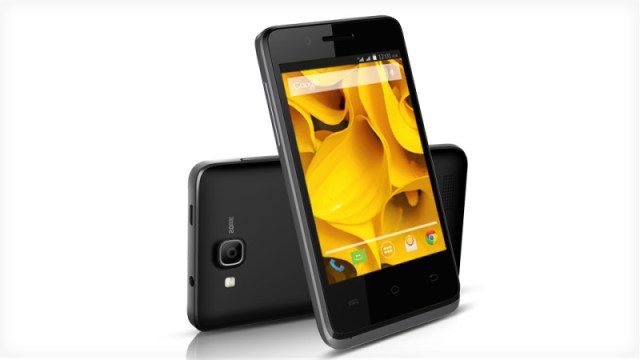 LAVA IRIS 350 Specifications and price details
