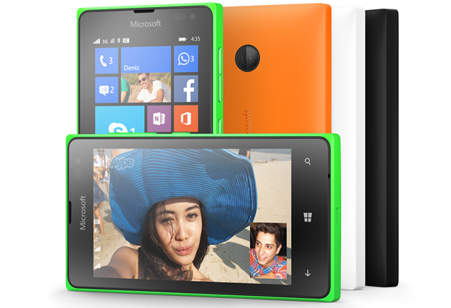 Microsoft Lumia 435 and Lumia 532 Specifications and price