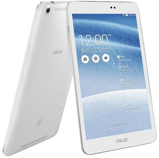 ASUS Fonepad 7 and Memopad 8 Android tablets launched in India