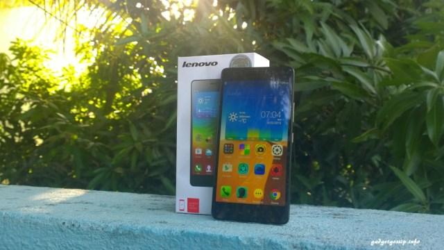 Lenovo A7000 Review