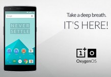 OxygenOS for OnePlus One will get with Android 5.0