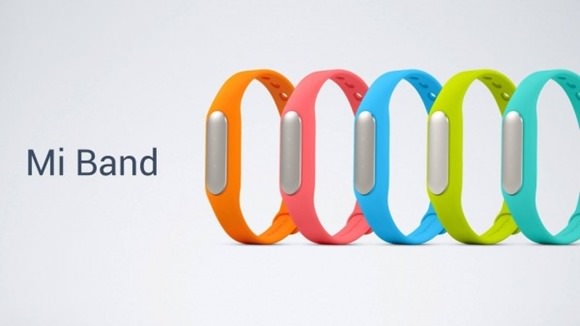 Xiaomi Mi Band next sale is scheduled for May 12th, registrations begin at 2 pm today