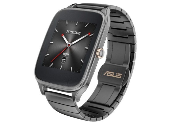 Asus ZenWatch 2 launched in two different sizes
