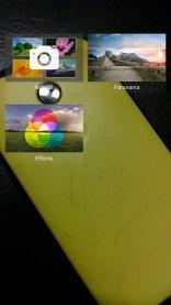 Lenovo K3 Note Review Camera UI