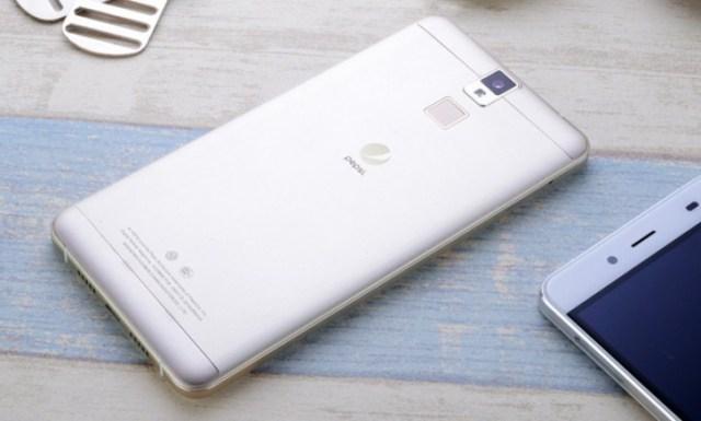 Pepsi p1 & Pepsi P1s Smartphones launched in China