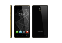 Videocon Z55 Krypton 4G smartphone launched at Rupees 7999
