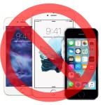Top reasons why iPhone sucks?