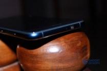 Asus Zenfone 3 Review -Top view
