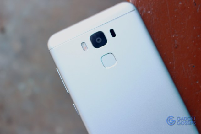 Asus Zenfone 3 Max review - Camera