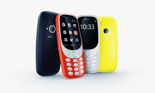 New Nokia 3310 relaunched : Specifications & details