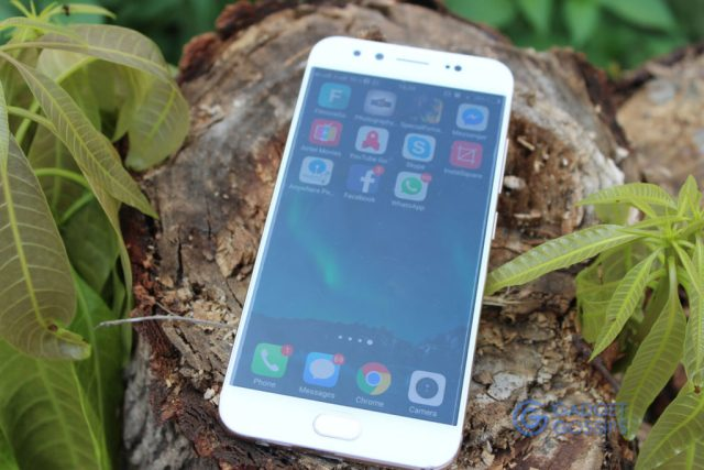 Vivo V5 Plus review