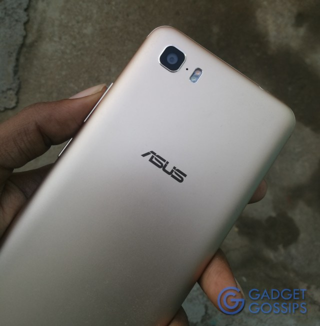 Asus Zenfone 3S Max Review - camera