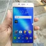 Asus Zenfone 3S Max Review - display